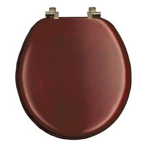 40cm round toilet seat.  Toilet Seats You ll Love Wayfair