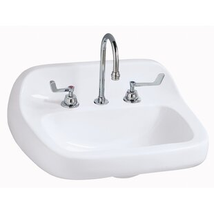 Mansfield Plumbing Products Grande Isle Vitreous China 22
