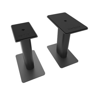 Desktop 83 Fixed Height Speaker Stand Set of 2 by Kanto