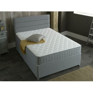 Neubauer Memory Foam Mattress By Symple Stuff