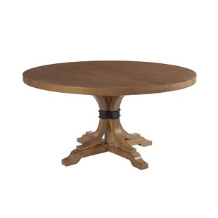 Newport Extendable Dining Table by Barcla..