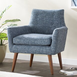 Churchton Arm Chair By Wrought Studio