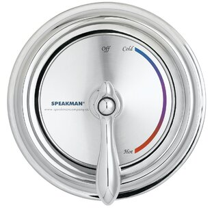 Speakman Sentinel Mark II Pressure Balance Shower Valve Trim
