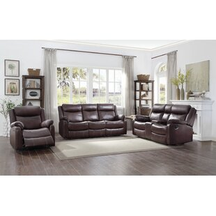 Erkson Reclining Configurable Living Room..