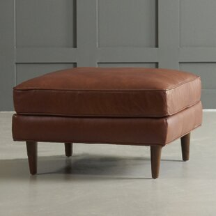 Great choice Carson Ottoman By DwellStudio