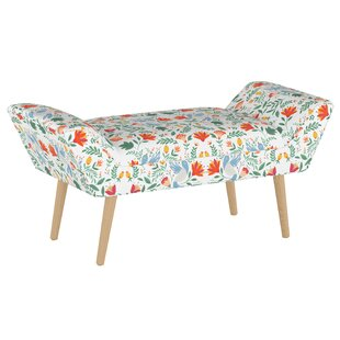 Swatzell Upholstered Bench