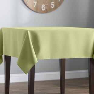 Lime Green Table Cloth   Wayfair