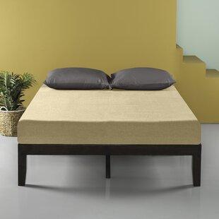 Zipcode Design Kerstin Wood Platform Bed
