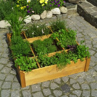 Planter By Freeport Park