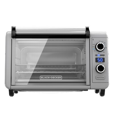 Black Decker Amp Kitchenaid Toaster Ovens You Ll Love In