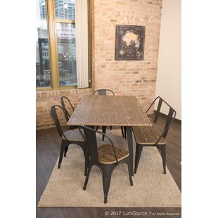 Claremont 6 Piece Dining Set