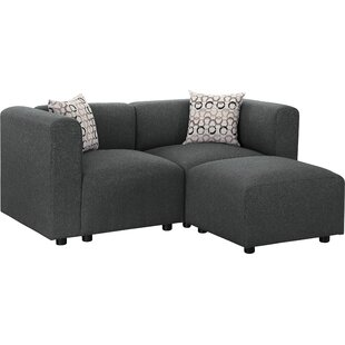 Nash Reversible Modular Sectional