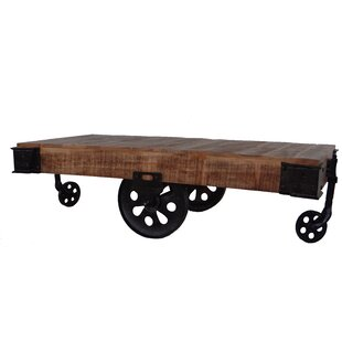 Mifley Cart Coffee Table