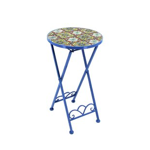 Ingleside Round Plant Stand Set of 2