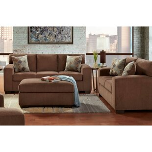 Big Save Nancy 3 Piece Living Room Set by Red Barrel Studio Reviews (2019) & Buyer's Guide