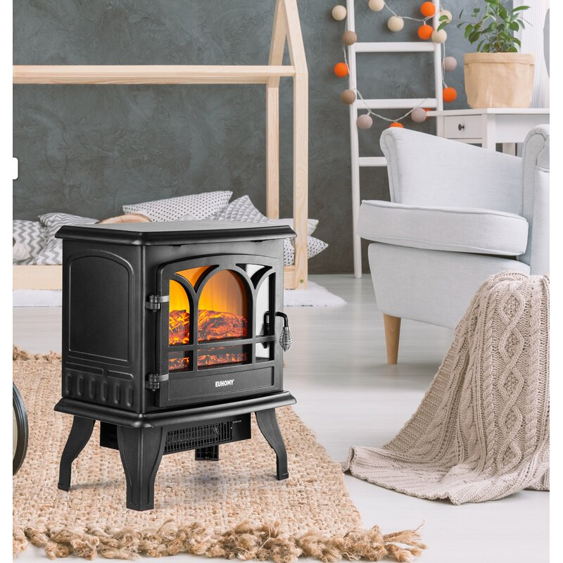 Euhomy Freestanding Electric Stove Reviews Wayfair