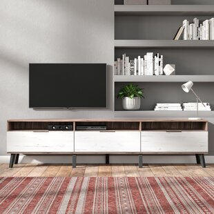 Thatcham TV Stand For TVs Up To 88