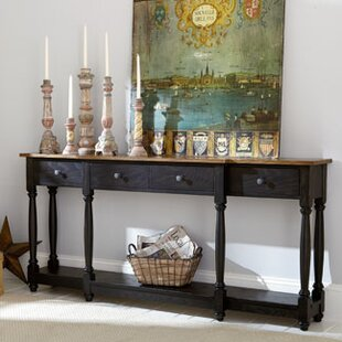 Coffey Console Table
