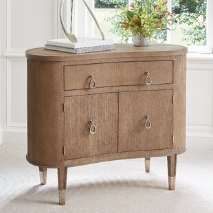 Adelaide Bedside 1 Drawer Accent Cabinet by Studio A Home