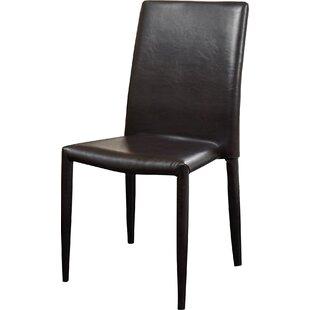 Zipcode Design Cindy Side Chair Set (Set of 4)