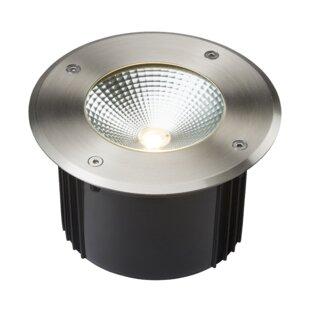 Zurcher 1 Light LED Well Lights By Sol 72 Outdoor
