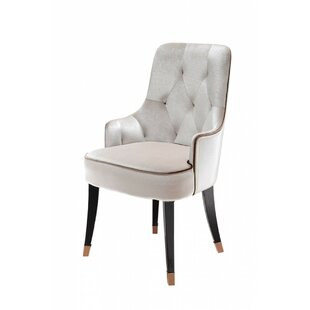 Janine Arm Chair Willa Arlo Interiors