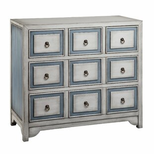 Conway 5 Drawer Chest by Stein World