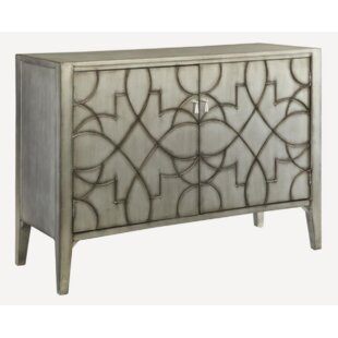 Grove Hill 2 Door Accent Cabinet by Mercer41