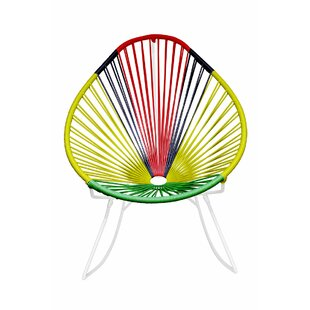 Mercury Row Canela Rocking Chair