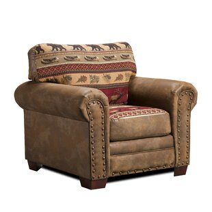 Josie Armchair by Millwood Pines Best Choices