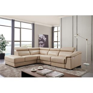 Klutsch Reclining Sectional
