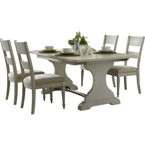 Trista 5 Piece Dining Set by Liberty Furniture