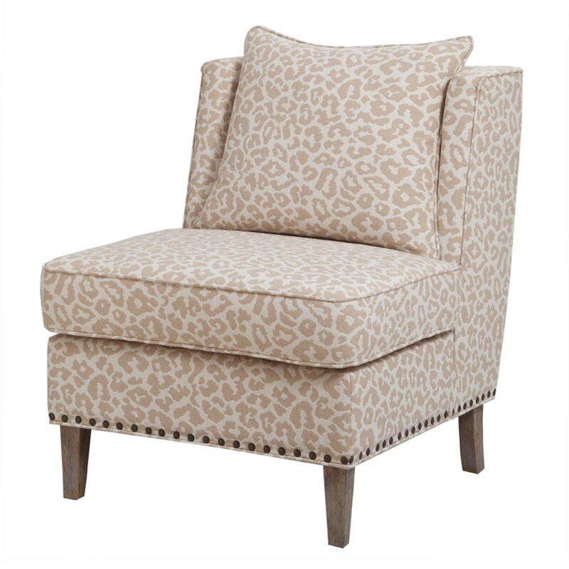 Dexter Slipper Chair