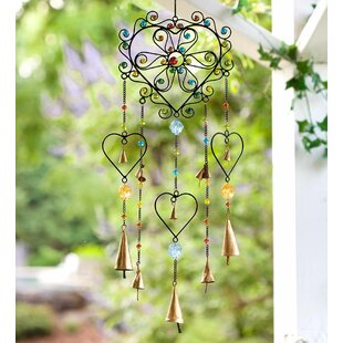 Wind Chimes Bells Youll Love Wayfair