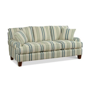 Grand Park Sofa by Braxton Culler