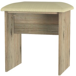 Rosio Dressing Table Stool By Brambly Cottage