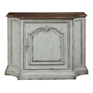 Turin 1 Door Accent Cabinet by One Allium Way