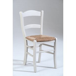 Chelton Beech Dining Chair By August Grove