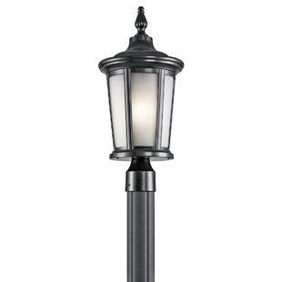 Clarington 1-Light Lantern Head by Darby Home Co