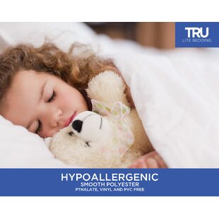 TRU Lite Smooth Hypoallergenic and Waterp..