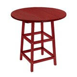 Sandiford Plastic/Resin Bistro Table