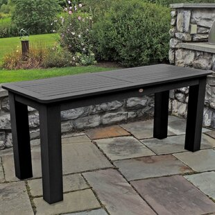 Draves Plastic Dining Table