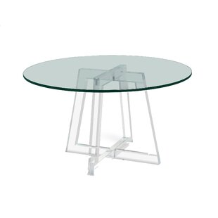 Interlude Stella Dining Table