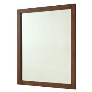 Comparison Edolie Bathroom/Vanity Mirror ByRed Barrel Studio