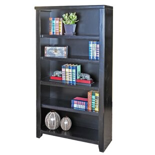 Affordable Tribeca Loft Standard Bookcase by Martin Home Furnishings