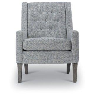 Alyssa Armchair by One Allium Way SKU:CC751543 Buy