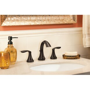 Oil Rubbed Bronze Bathroom Sink Faucets You\'ll Love | Wayfair