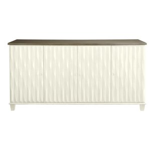 Oasis Tides Sideboard by Coastal Living? by Stanley Furniture