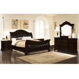 Damaris Sleigh 5 Piece Bedroom Set by Astoria Grand