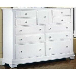 9 foot long dresser furniture